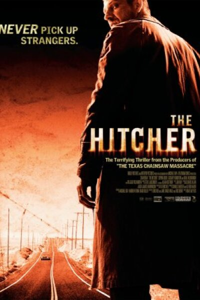 Intrepid Pictures - The Hitcher