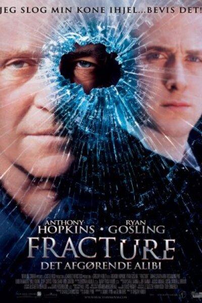 New Line Cinema - Fracture