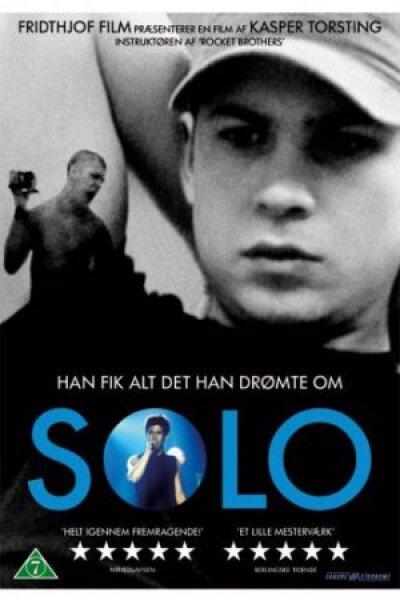 Fridthjof Film - Solo