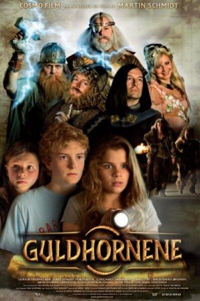 COSMO Film - Guldhornene