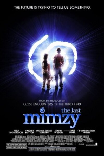 Michael Phillips Productions - The Last Mimzy