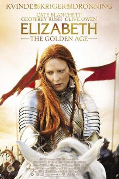 Studio Canal - Elizabeth: The Golden Age