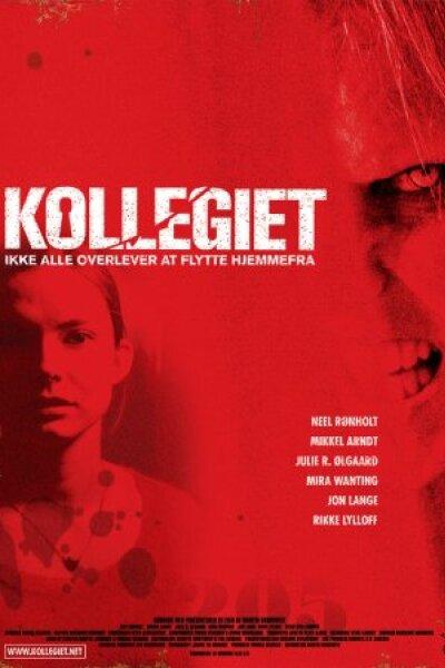 Nordisk Film - Kollegiet