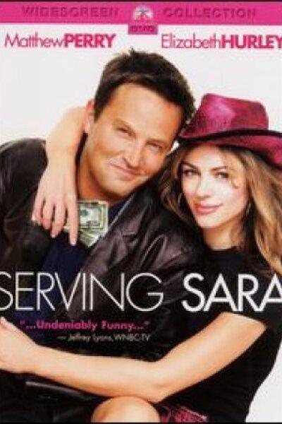 Illusion Entertainment - Serving Sara