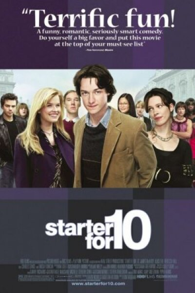HBO Films - Starter for Ten