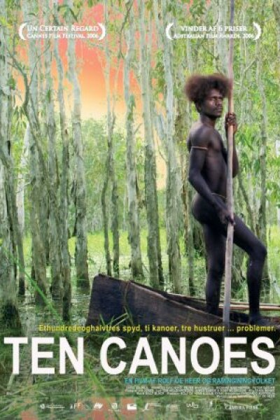 Fandango Australia - Ten Canoes