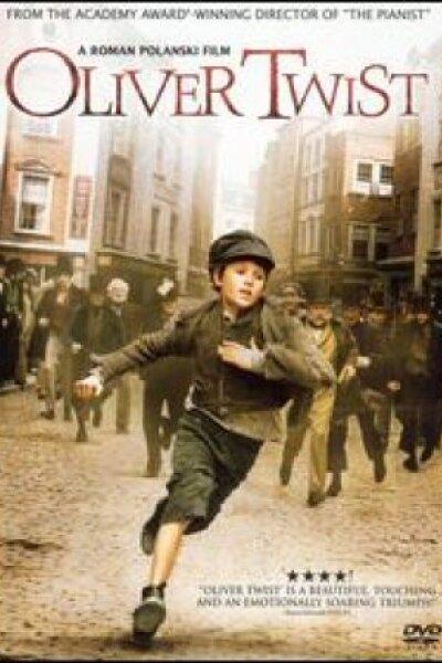 Runteam II Ltd. - Oliver Twist