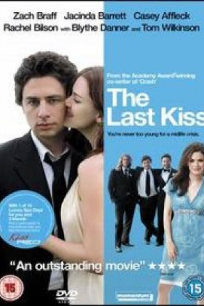 Lakeshore Entertainment - The Last Kiss