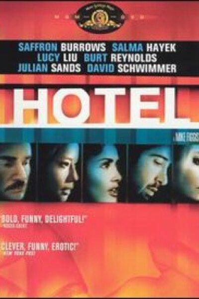 Cattleya - Hotel