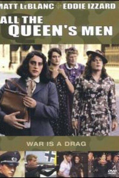 Phoenix Film - All the Queen's Men