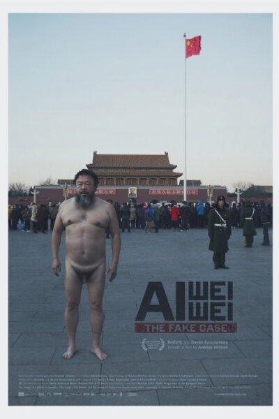 Danish Documentary Production - Ai Weiwei the Fake Case