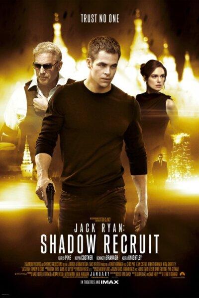 Translux - Jack Ryan: Shadow Recruit