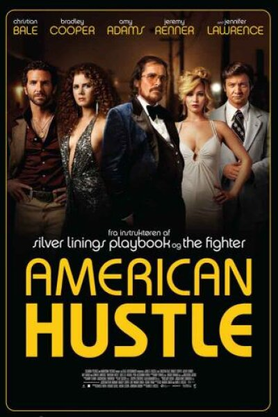 Annapurna Pictures - American Hustle