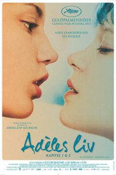 Adèles liv - kapitel 1 & 2