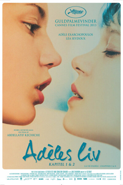 Quat'sous Films - Adèles liv - kapitel 1 & 2