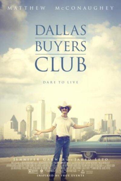 Voltage Pictures - Dallas Buyers Club