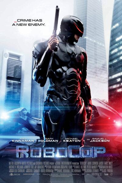 Columbia Pictures - RoboCop