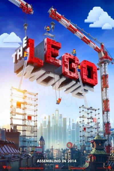 Animal Logic - LEGO Filmen - Et klodset eventyr - Org.vers.