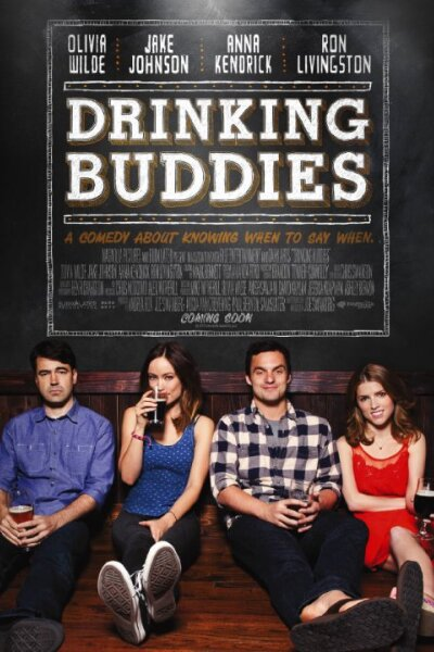 Burn Later Productions - Drinking Buddies