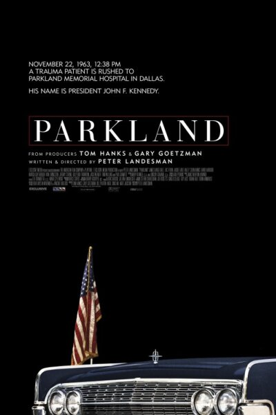 American Film Company, The - Parkland