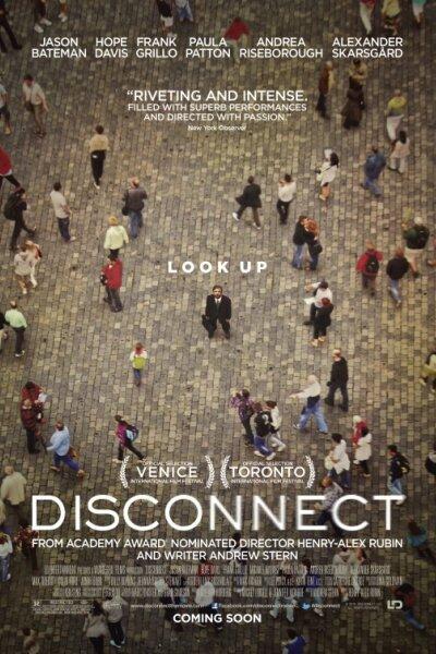 Wonderful Films - Disconnect