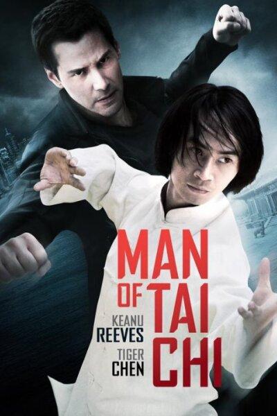 Company Films - Man of Tai Chi