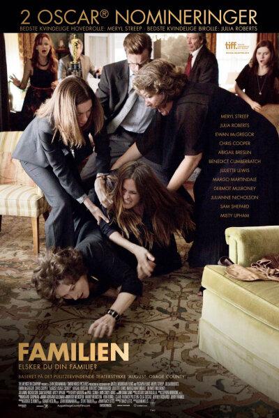 Jean Doumanian Productions - Familien