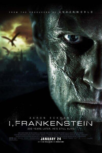 Lakeshore Entertainment - I, Frankenstein