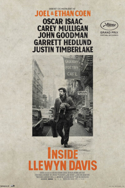 Mike Zoss Productions - Inside Llewyn Davis