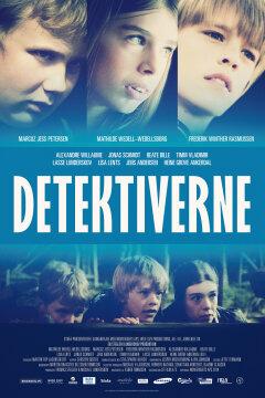 Detektiverne