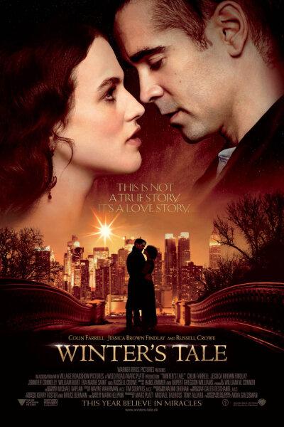 Village Roadshow Pictures - Winter's Tale