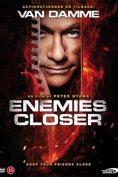 ADF Acquisitions - Enemies Closer