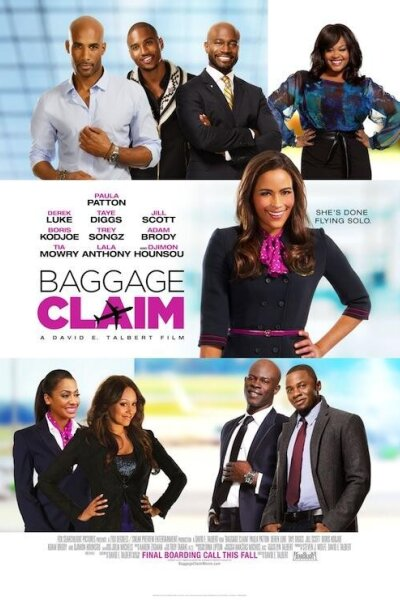 Sneak Preview Productions - Baggage Claim