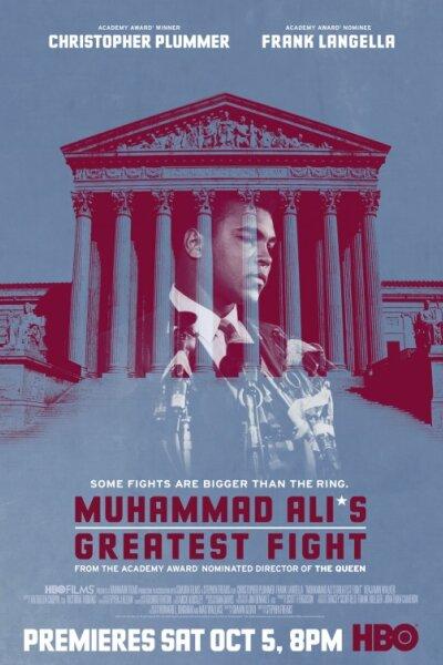 Rainmark Films - Muhammad Ali's Greatest Fight