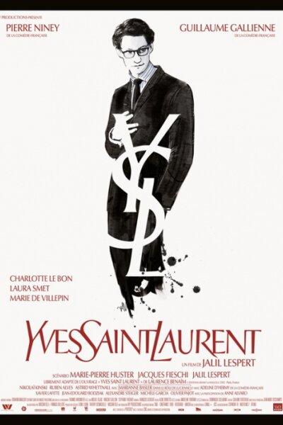 Wy Productions - Yves Saint Laurent