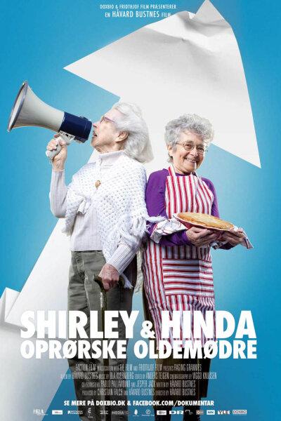 Faction Film - Shirley & Hinda - Oprørske oldemødre