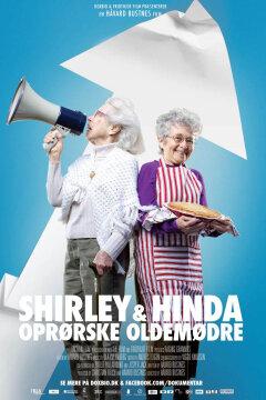 Shirley & Hinda - Oprørske oldemødre