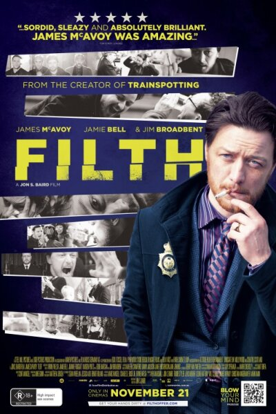 Logie Pictures - Filth