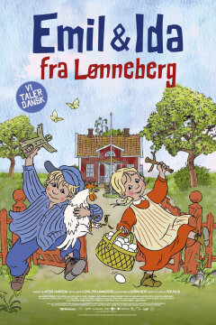 Emil og Ida fra Lønneberg