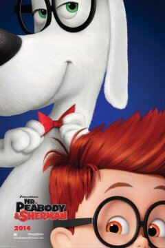 Hr. Peabody & Sherman - 2 D
