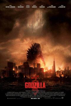 Godzilla - 3D