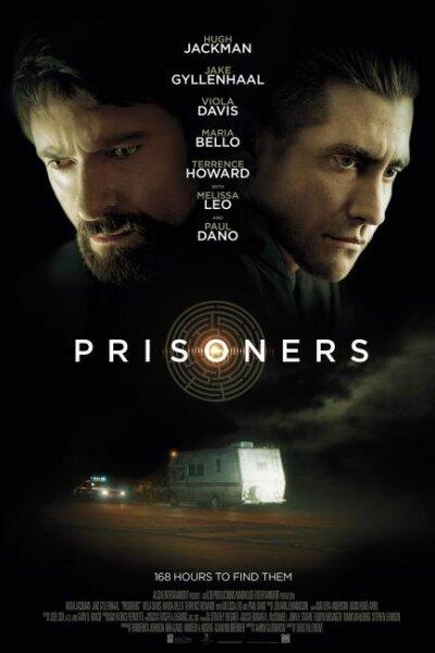 Alcon Entertainment - Prisoners