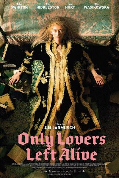 Snow Wolf Produktion - Only Lovers Left Alive