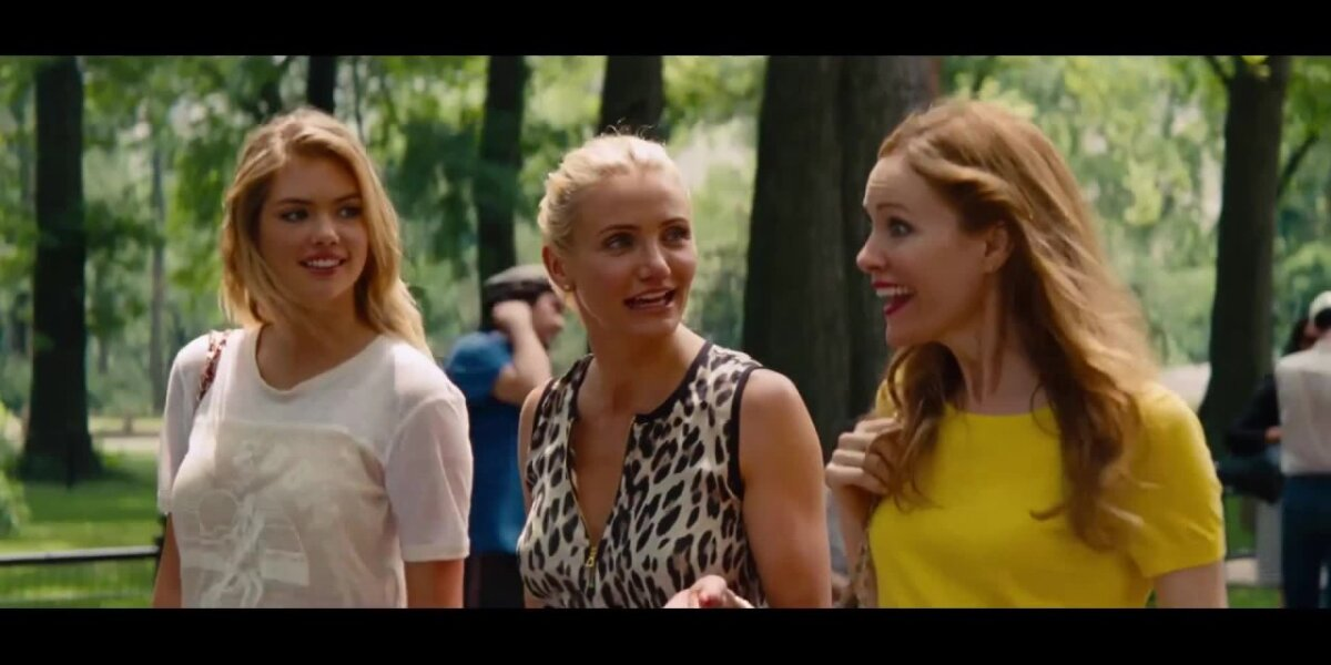 Twentieth Century Fox Film Corporation - The Other Woman