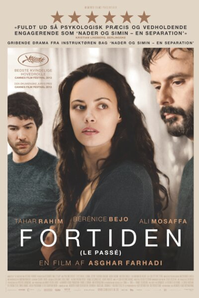 Memento Films Production - Fortiden