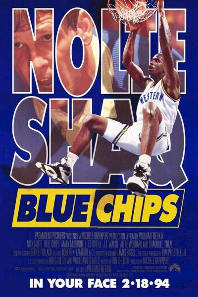 Paramount Pictures - Blue Chips