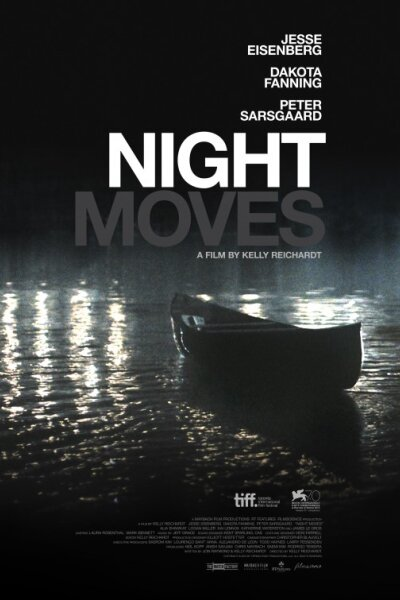 Tipping Point Productions - Night Moves