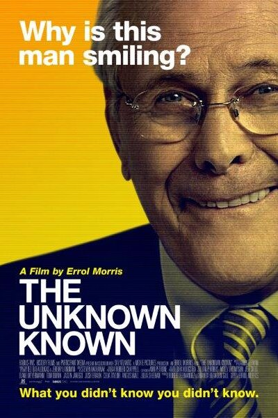History Films - The Unknown Known