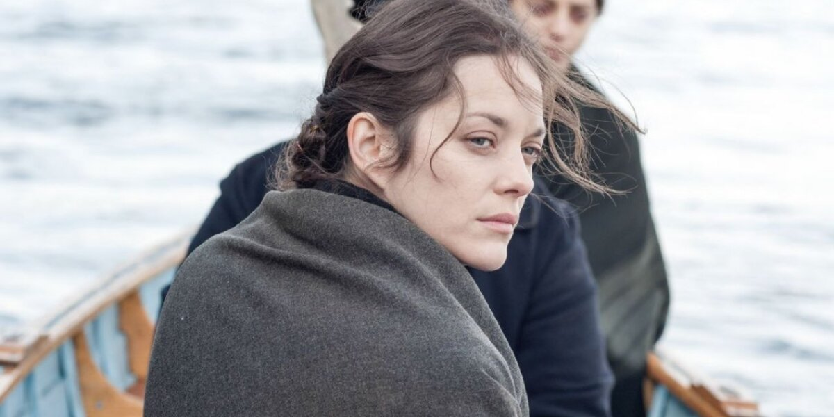 Worldview Entertainment - The New York Immigrant