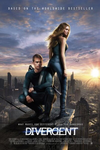 Red Wagon Entertainment - Divergent